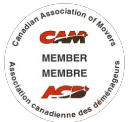 Canadian Association of Movers (CAM) | BBB® Accredited Business